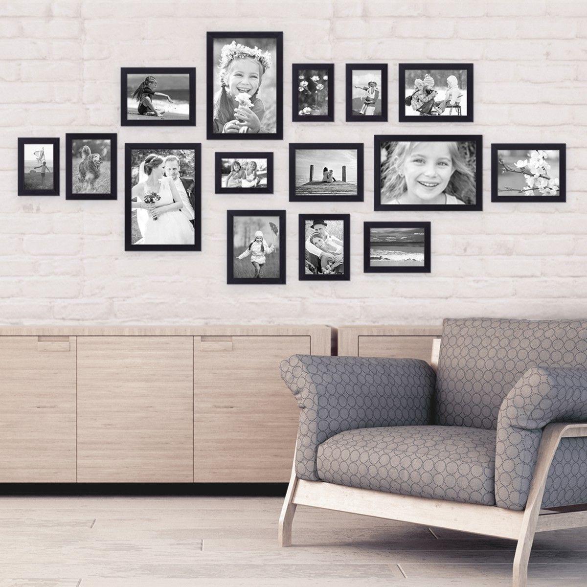40++ Tapete bilderrahmen schwarz weiss 2021 ideen