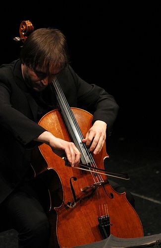 джазовые ноты для струнного квартета