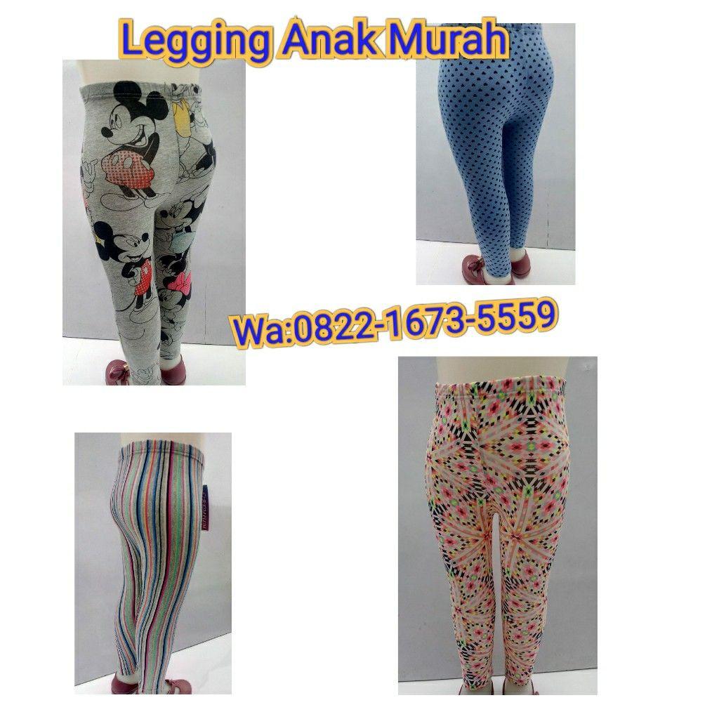 Sale Wa 0822 1673 5559 Peluang Usaha 4 0 Pakaian Anak Legging Pakaian Anak Celana