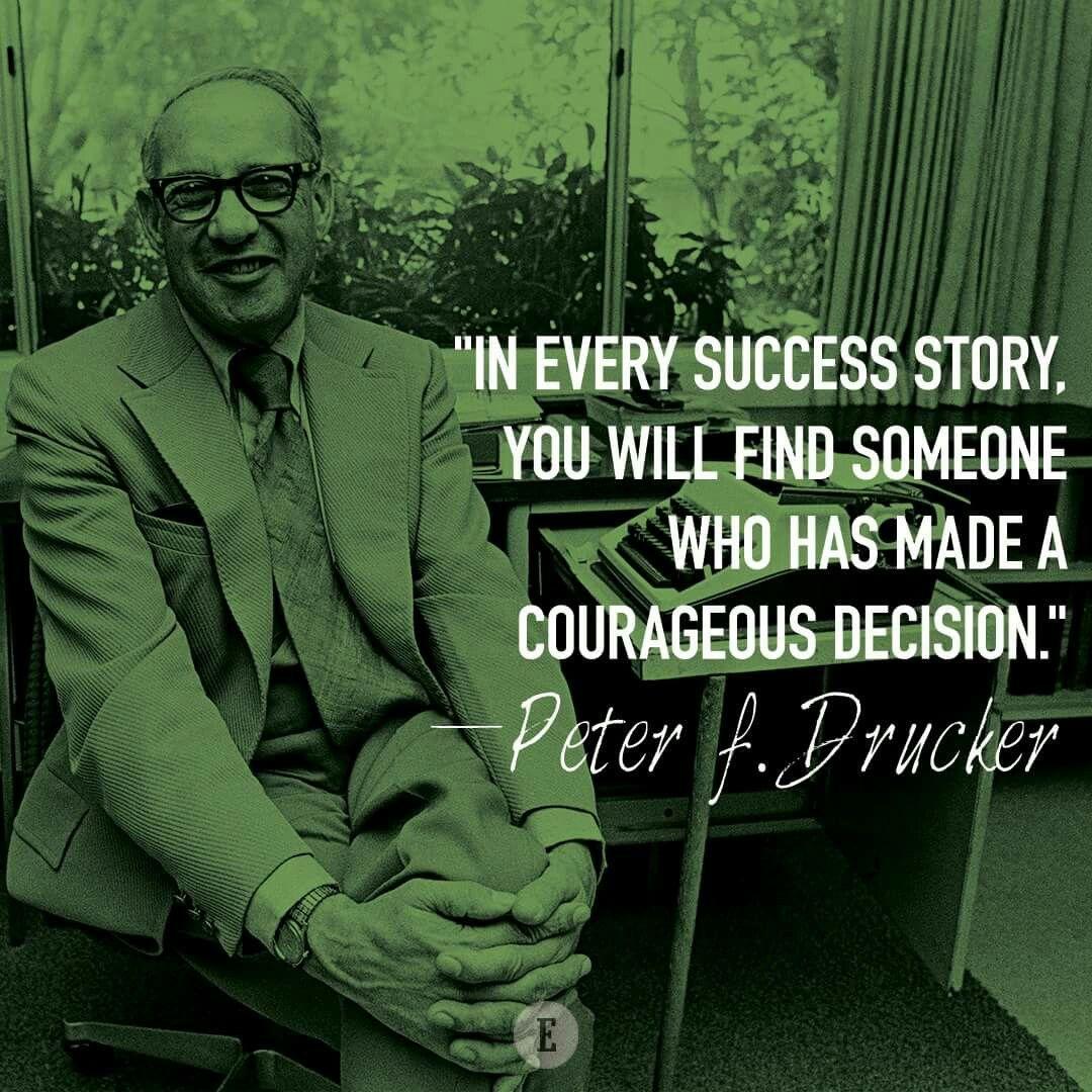 Servant Leadership Quotes Peter Drucker  Inspirational Folk  Pinterest  Servant