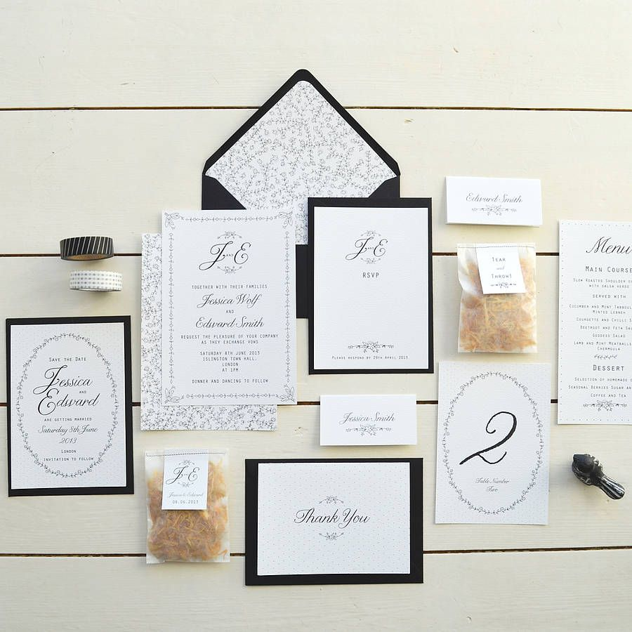 wedding invitation sets | Wedding Tips | Pinterest | Wedding ...