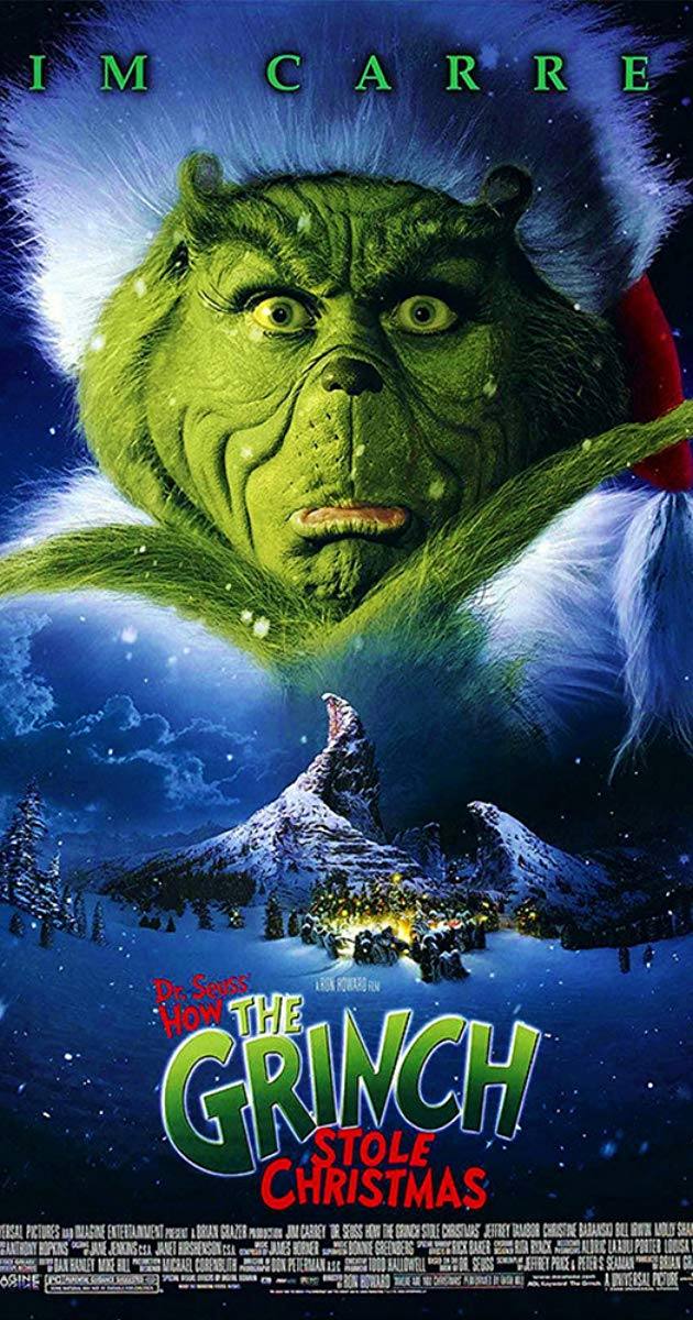 How The Grinch Stole Christmas 2020 Yify How the Grinch Stole Christmas #christmasmovies in 2020 | Kids