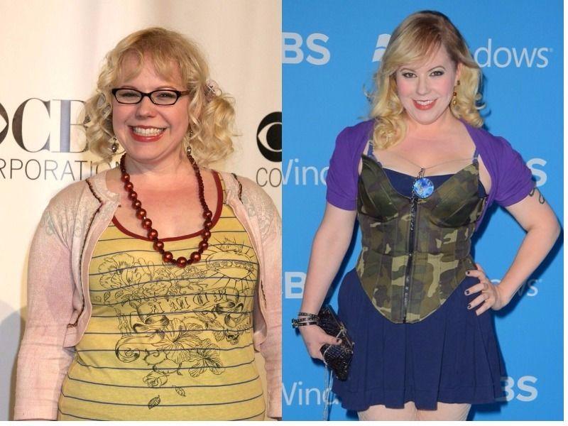 Who's Kirsten Vangsness? Wiki: Weight, Weight Loss, Now, Net Worth, Diet, Son