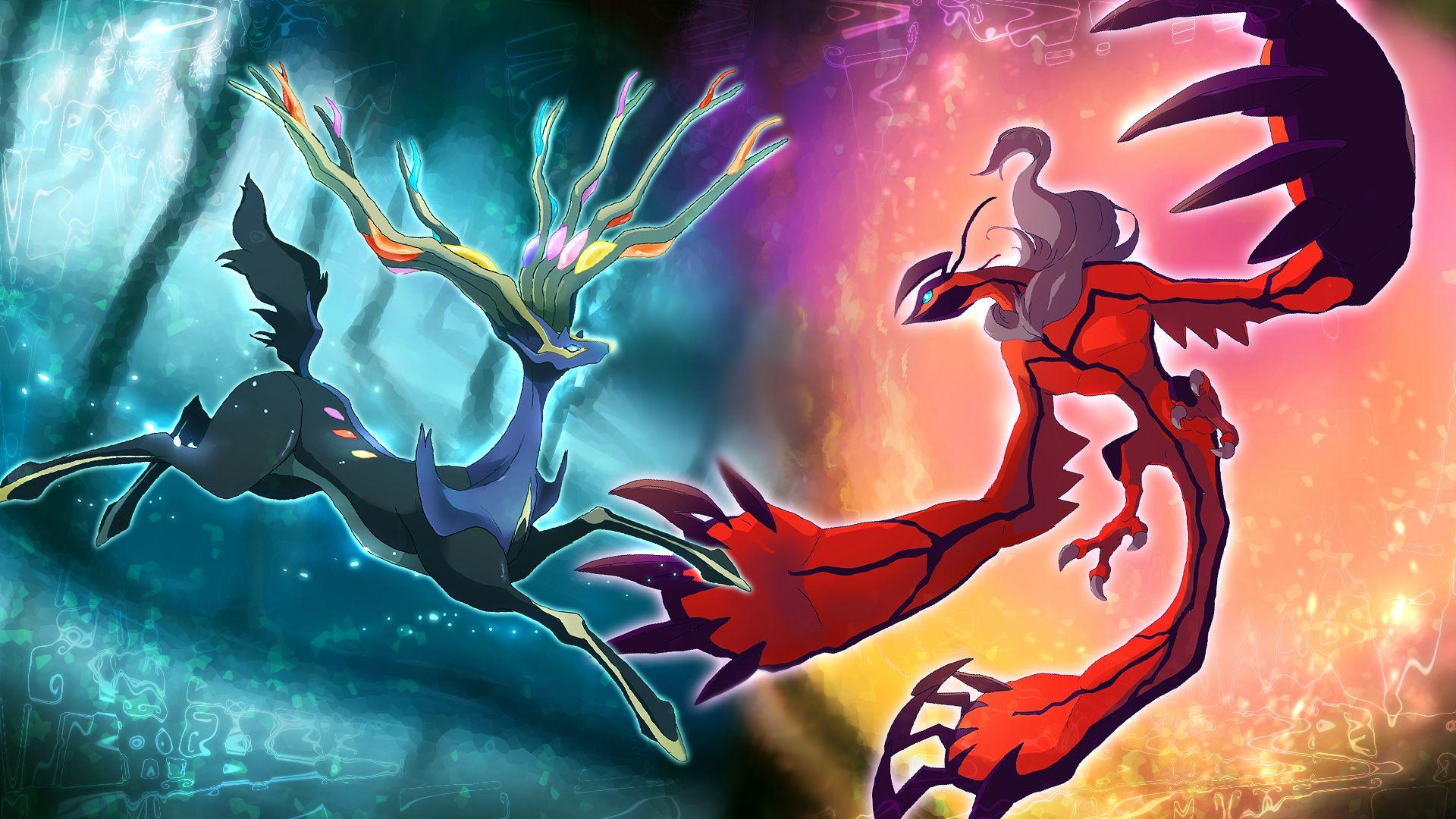 All Legendary Pokemon Pokemon Pictures Pokemon Backgrounds