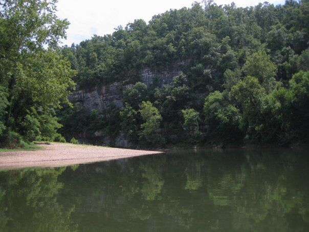 Buffalo River, Arkansas
