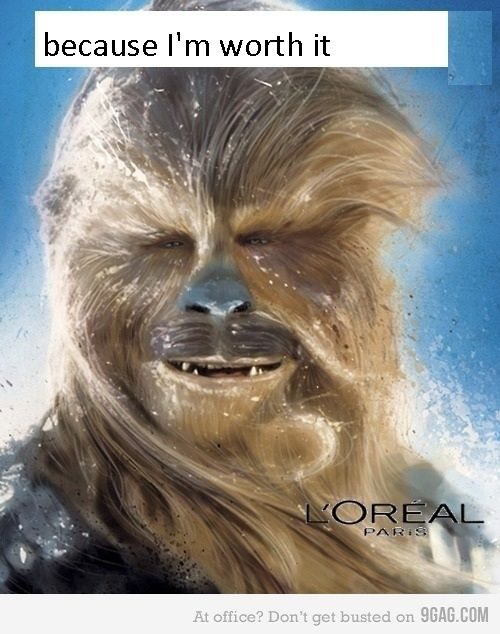 Because Star Wars Humor Funny Star Wars Pictures Star Wars Pictures