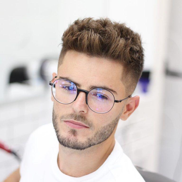 39 Fresh Hairstyles For Men S Latest Haircuts Men S Update 2019 Wavy Hair Men Mens Hairstyles Short Men Haircut Styles