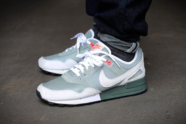low priced a2c30 96d30 ... spain nike air pegasus 89 green mica b5309 c3151