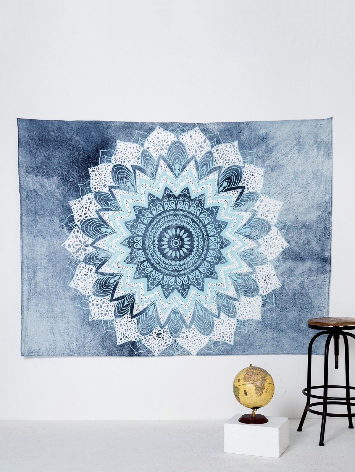 Yoga Mat Beach Throw — 24.14 € ----------------------------------Size: L Color: COLORMIX