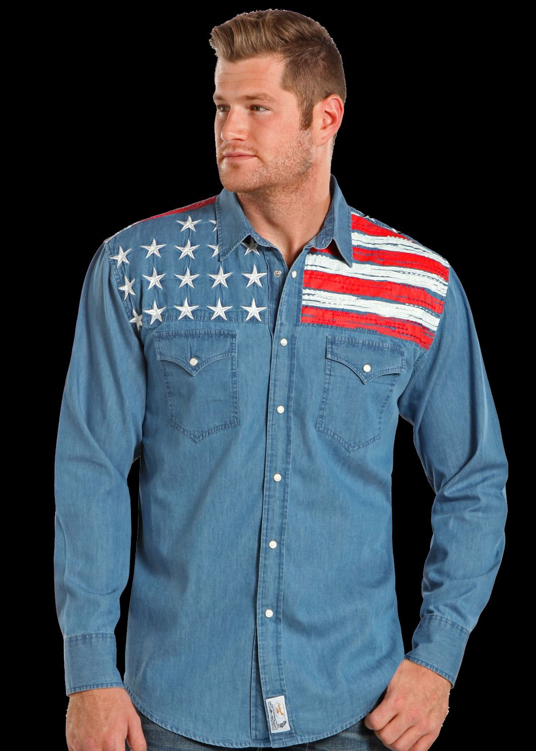 5bec1c907ba The Internet s Largest Selection of Panhandle Slim Shirts for Men and  Women