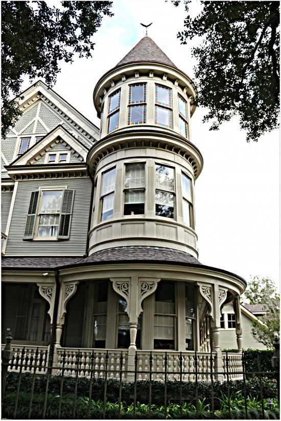 new orleans homes and neighborhoods victorian beauty new orleans