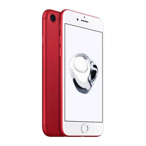 Iphone 7 256gb Rood In 2019 Iphone 7 Iphone En Apple Iphone