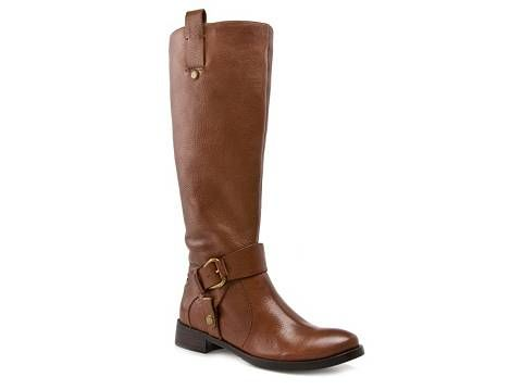Bandolino Truefame Boot Riding Boots Boots Women's Shoes - DSW