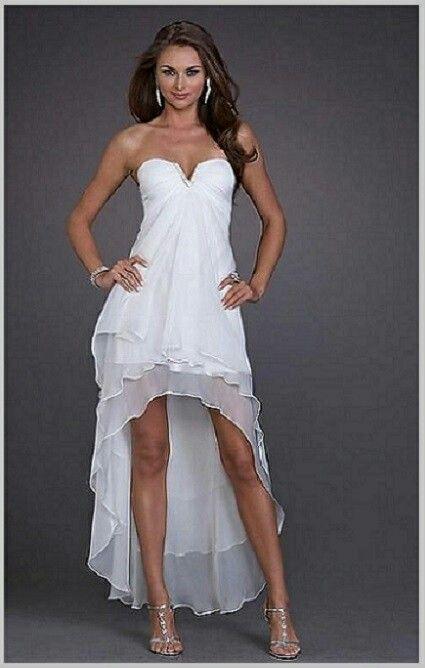 short summer wedding dresses beach