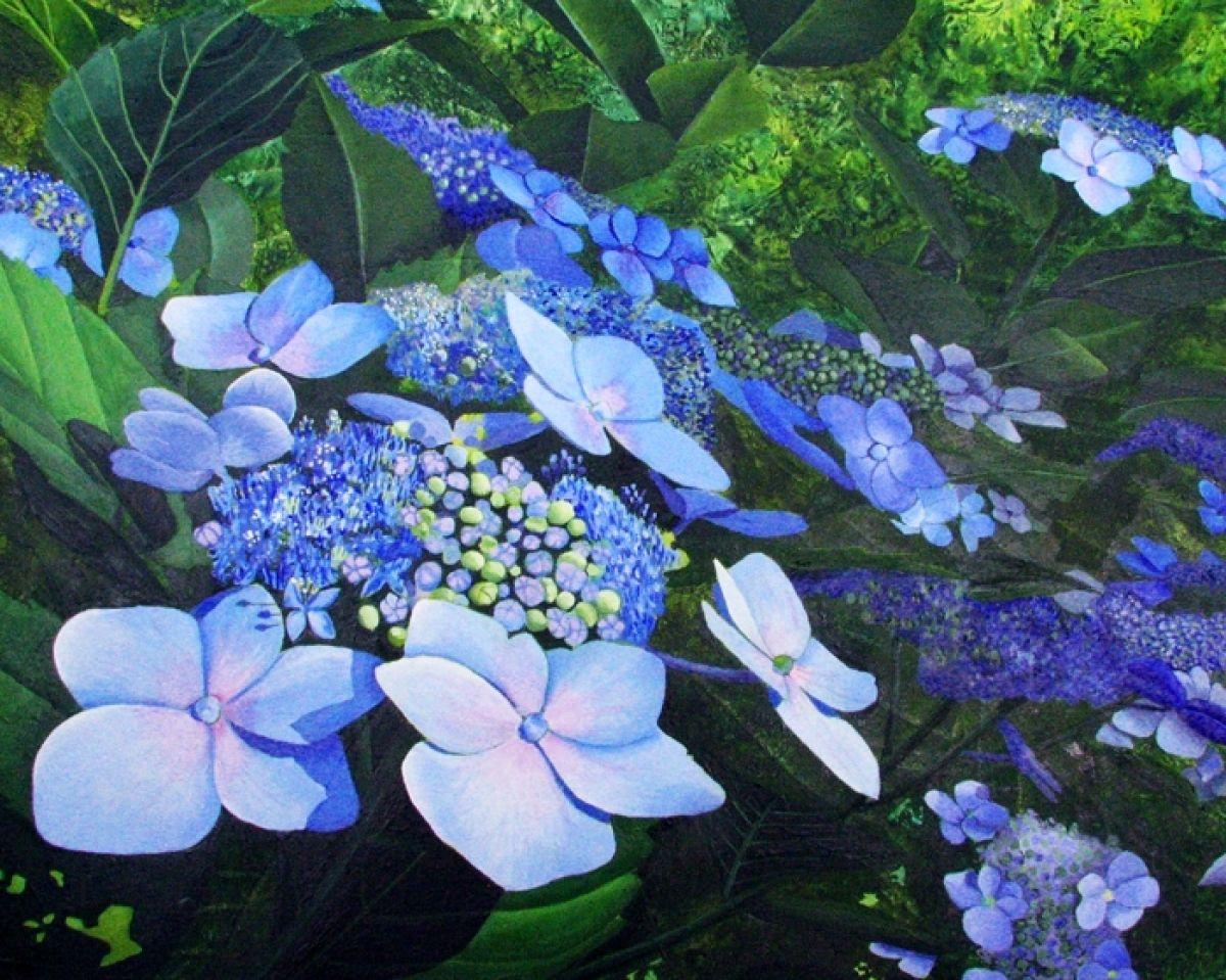 Blue Wave II