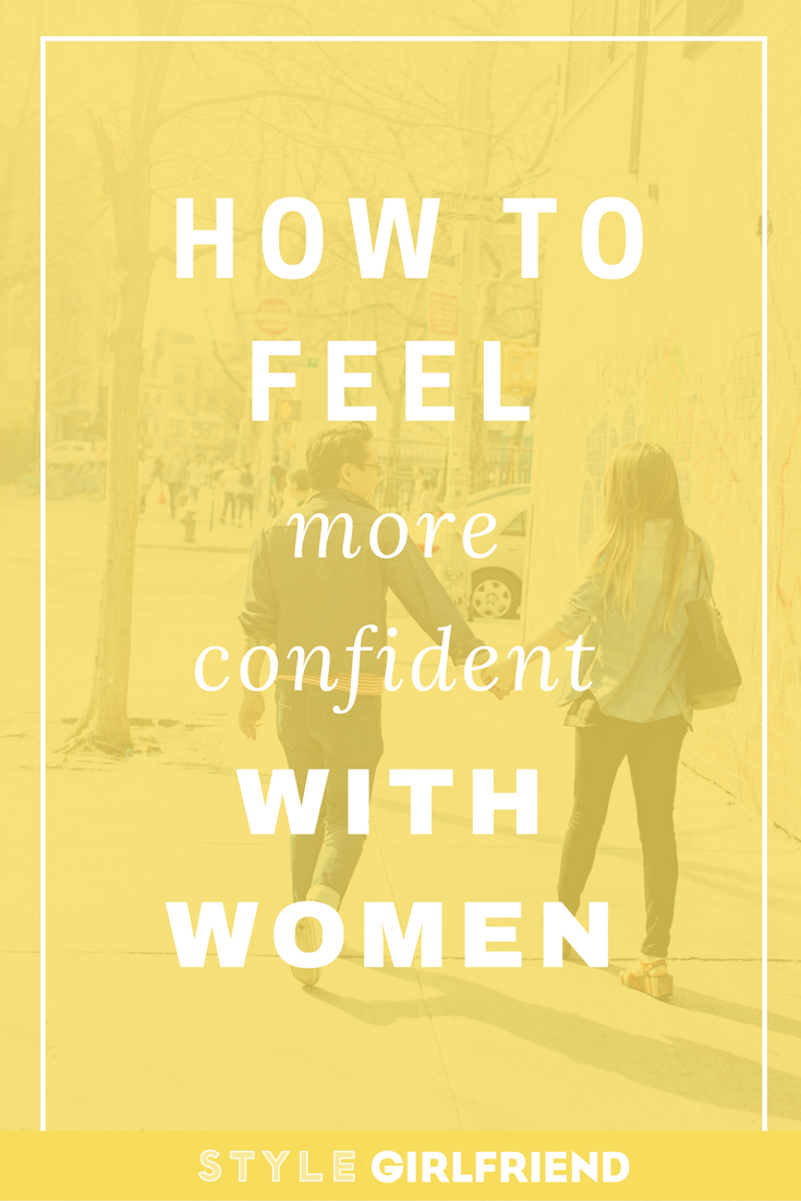 how be more confident as a In most cases, the only thing that is stopping you from getting there is yourself but that is about to all change as we give you the secrets on how to be more confident the difference between having little self-confidence and having a lot of it can drastically change a person's life.