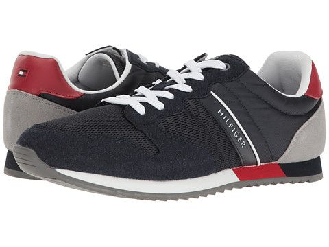 705f32d2fdf1c9 TOMMY HILFIGER Forester.  tommyhilfiger  shoes  sneakers   athletic ...