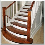 Best Royal Oak Railing Stair Ltd Staircase Remodel Stairs 400 x 300