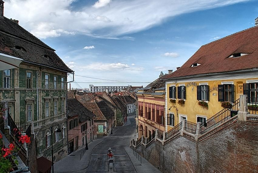 Pin by Dumitru Mitica on Sibiu (With images)