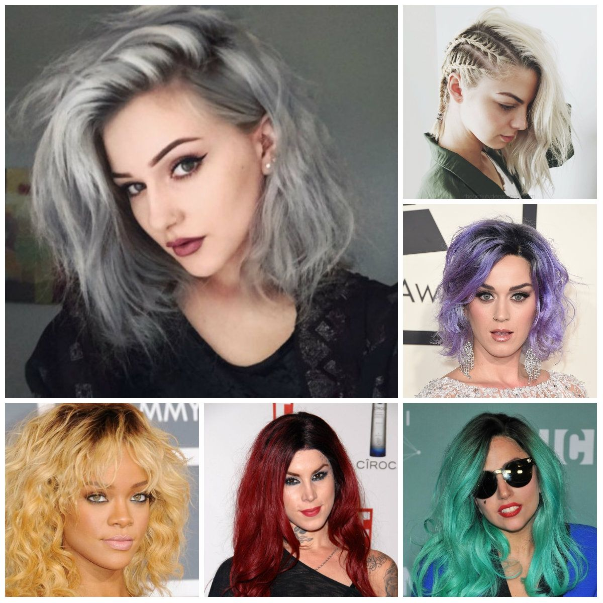 Pin Oleh Jooana Di Hair Color Ideas Pinterest Hair Styles Hair