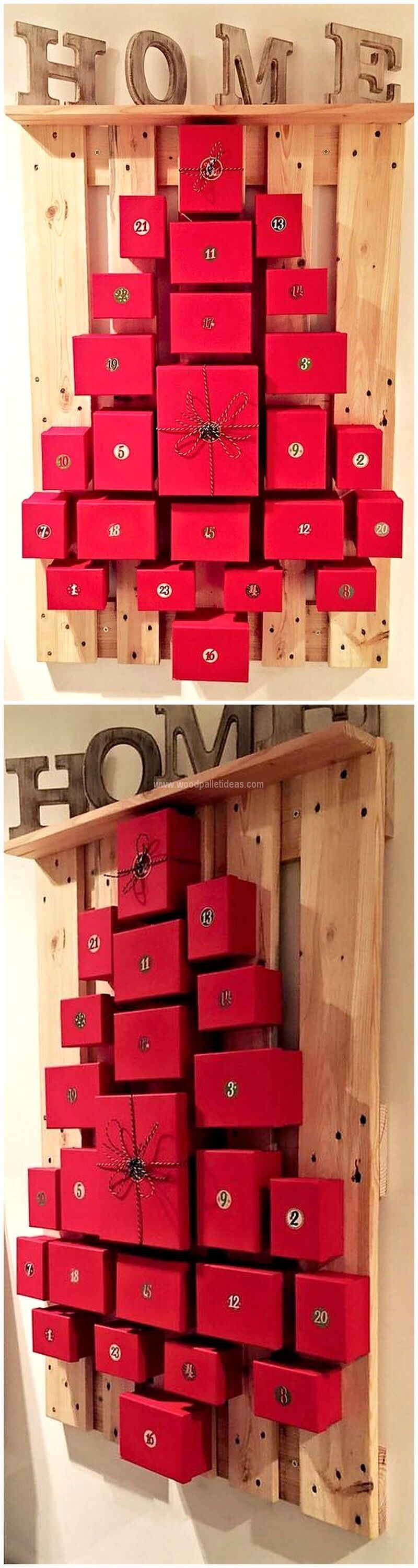 DIY To Try Pallet Ideas at Home #oldpalletsforcrafting