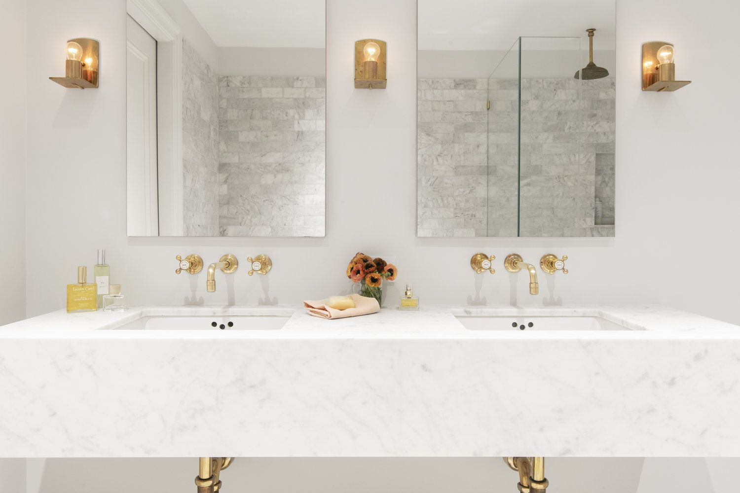 Pin By Mary Ann Heravi On Tile Stone In 2019 Bathroom