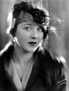 Actress olive ann alcorn