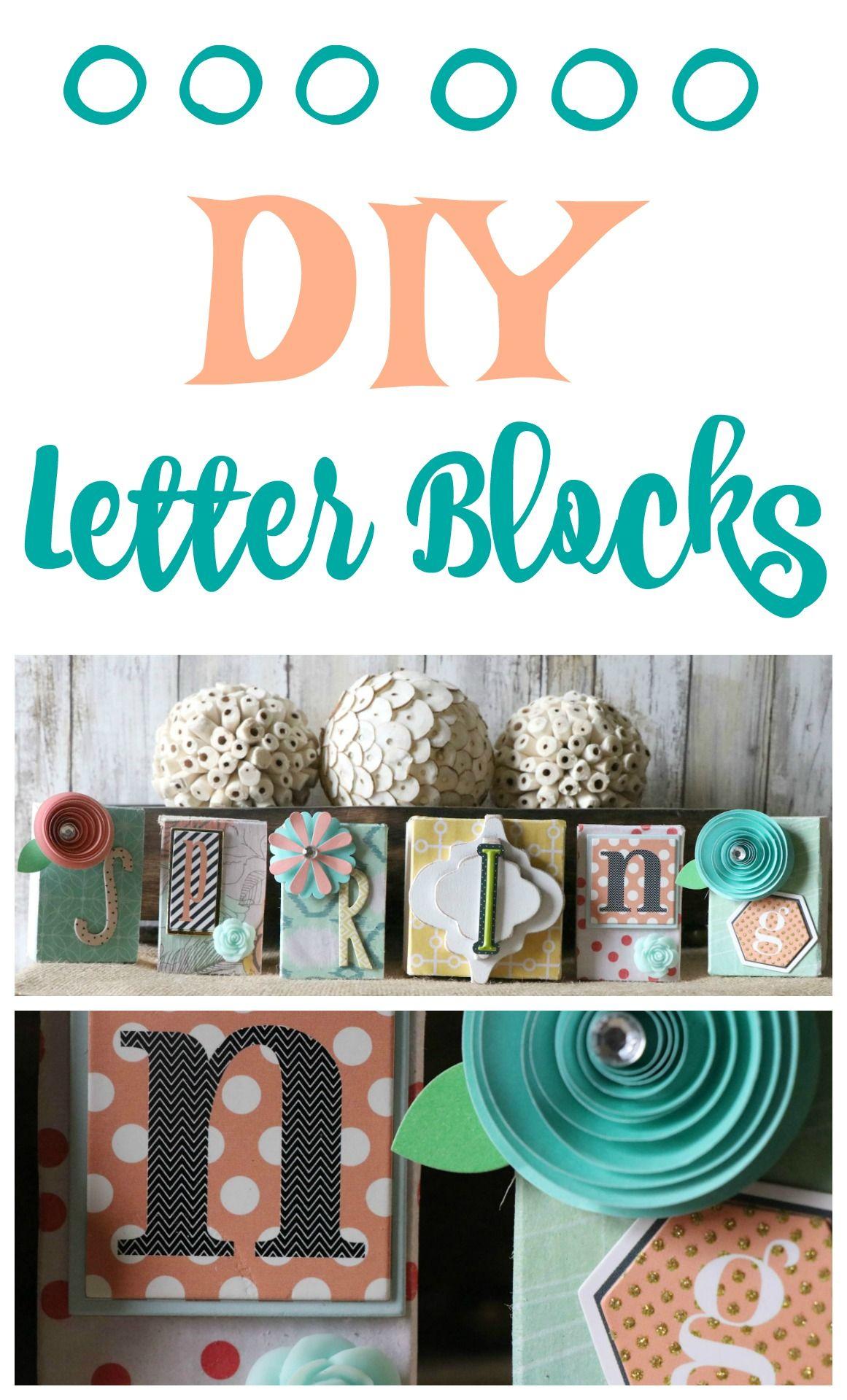 Diy Spring Block Set