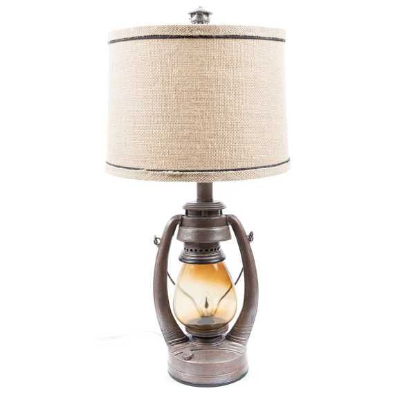 Vintage Lantern Lamp Hobby Lobby 534065 Lantern Table Lamp Lamp Table Lamp