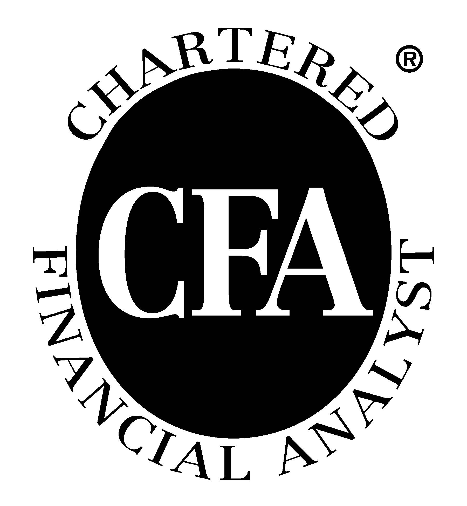 Cfa Chartered Financial Analyst  One Day