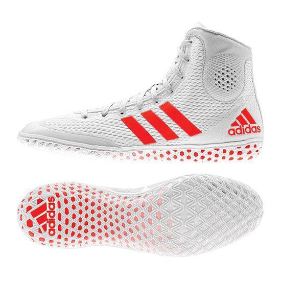 Adidas Tech Fall 16 Rio Wrestling Shoe  48f284d43a