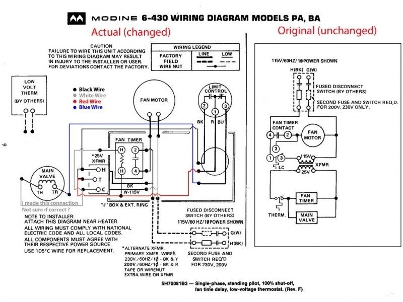 Coleman Furnace Wiring Diagram Heat Sequencer Timings Nordyne | DiagramPinterest