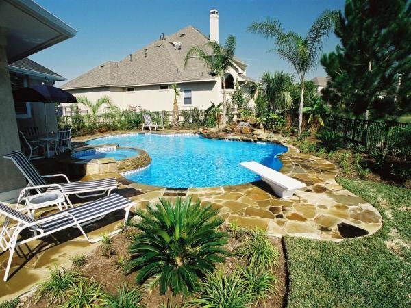 Custom Pools Priced Between 50 60k Custom Pools Platinum Pools Pool Prices