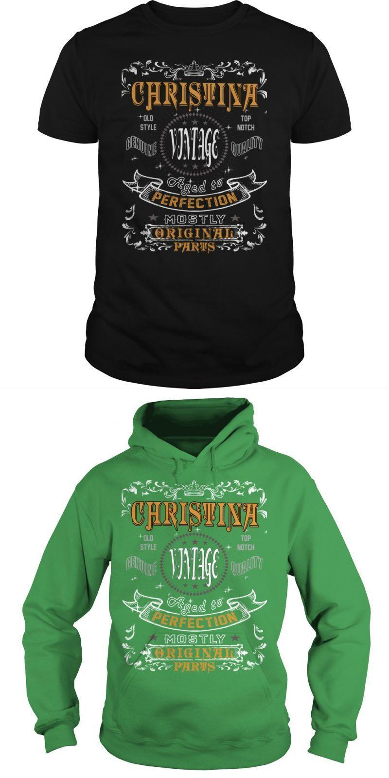 Christina Vintage Age To Perfection Christian T Shirt Ebay #christian #t #shirt #australia #christian #t #shirt #brands #christian #t #shirt #graphics #free #christian #t #shirt #uk