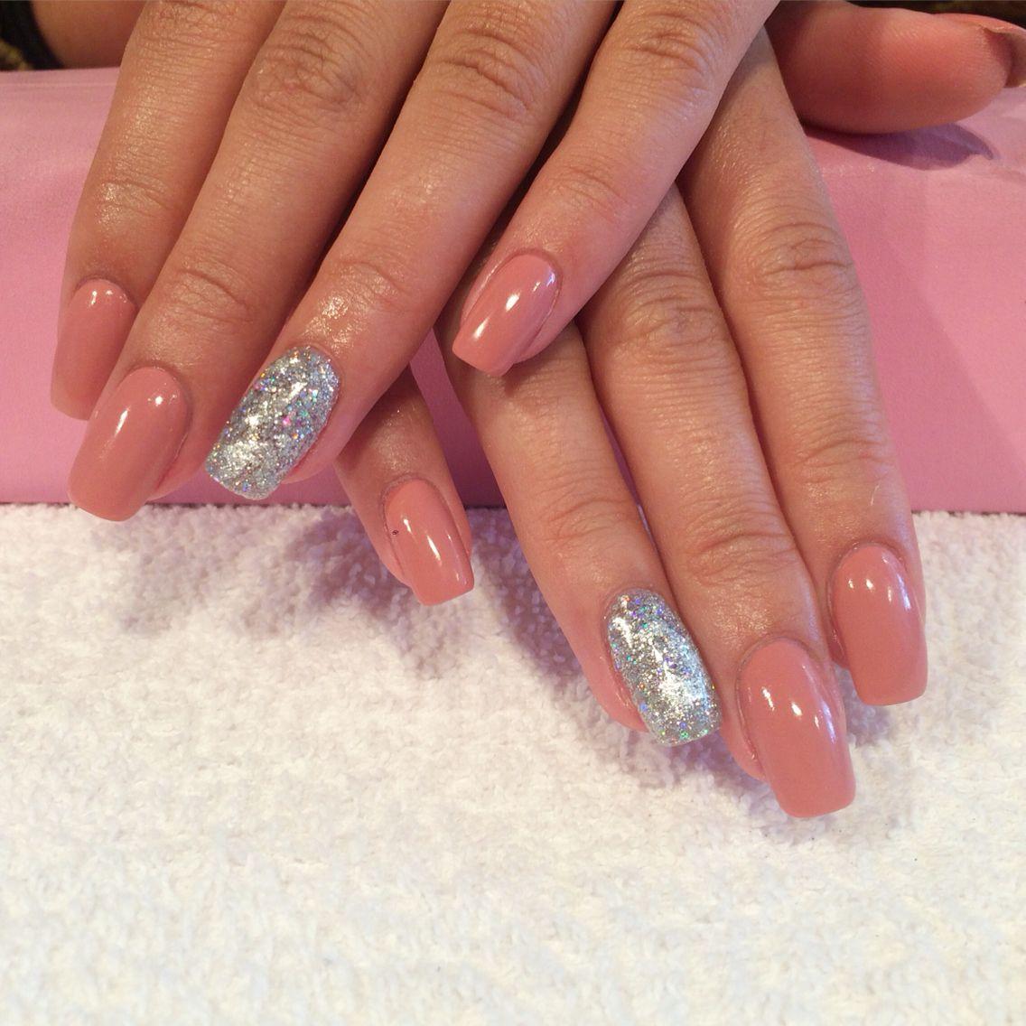 Acrylic nails by Trine done at California Nails #californianails ...
