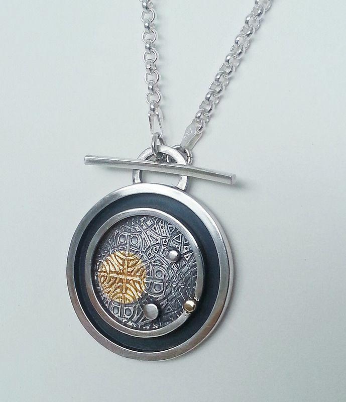 keum boo pendant