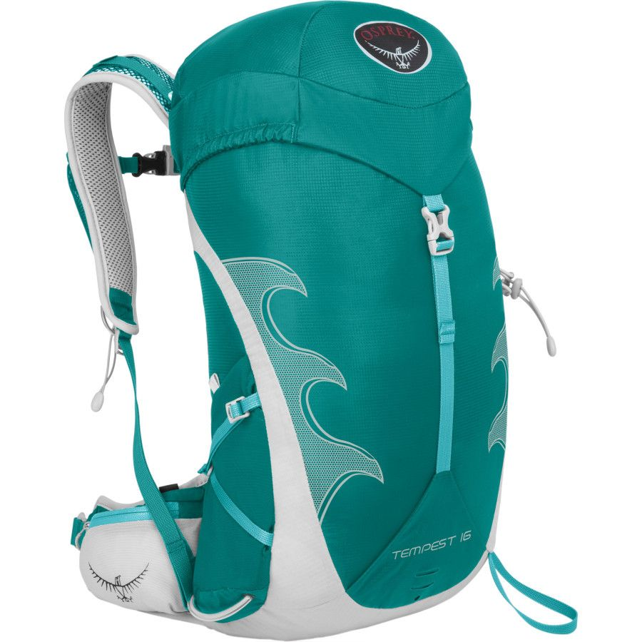 Osprey Packs Tempest 16 Backpack - Women's - 854-976 cu in Tourmaline Green
