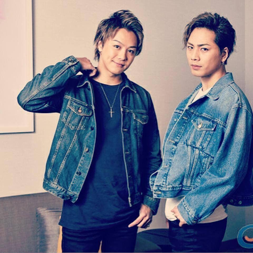 Amamiya Brothers Masaki Amamiya Hiroto Amamiya 2020 雨宮