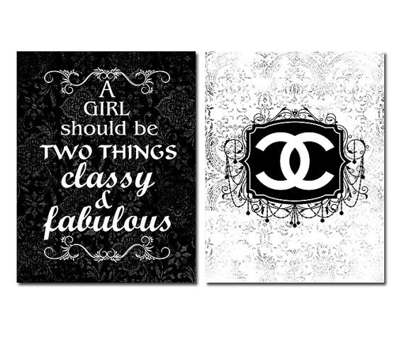 graphic regarding Printable Chanel Logo referred to as Purchase 1 Just take 1 Totally free Printable Coco Chanel brand poster от