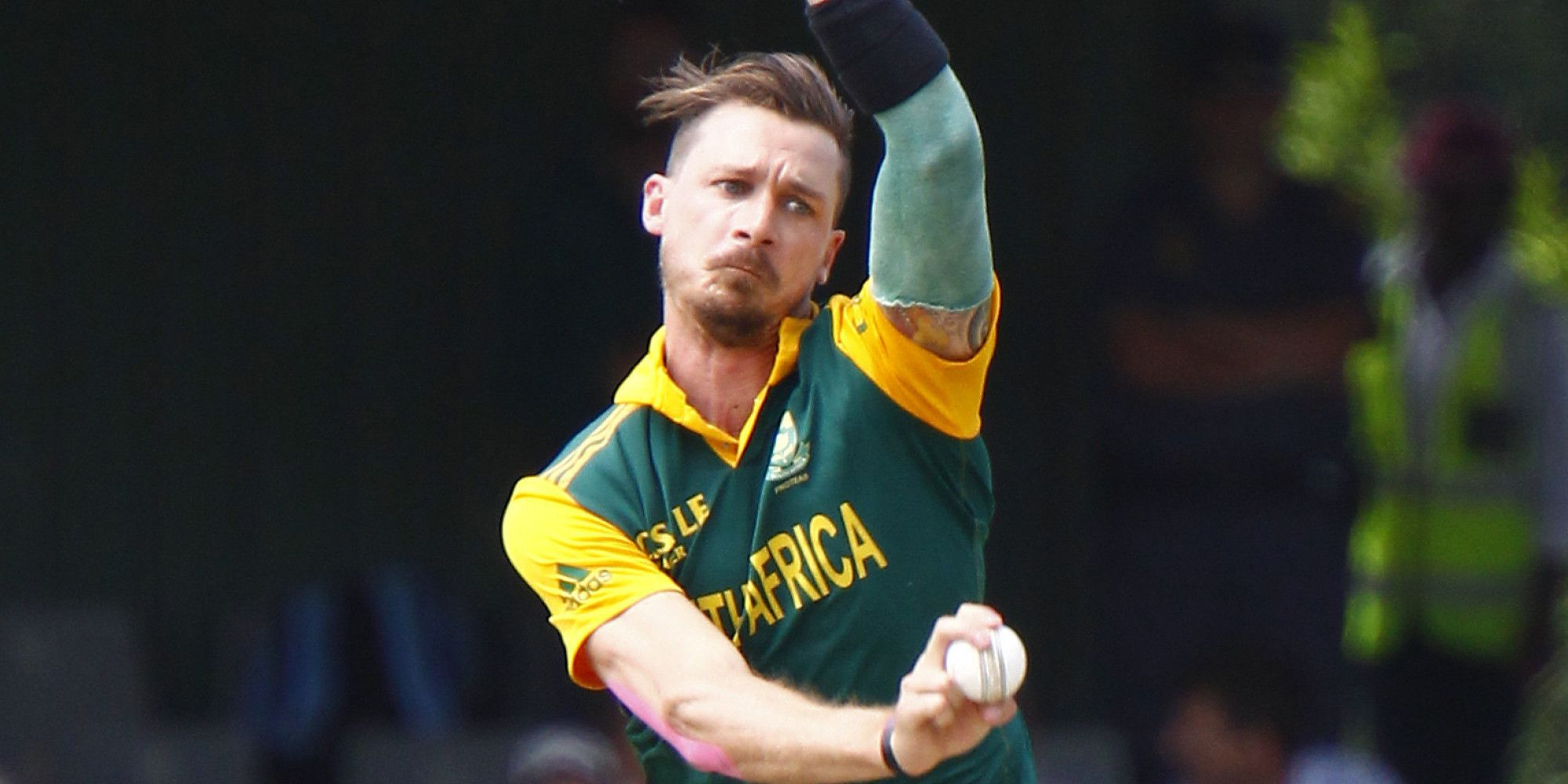 Top 10 Fastest Bowlers In The World 2015 World Cup Bowler Cricket News