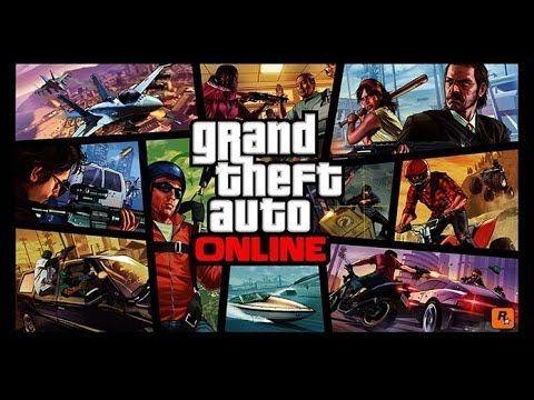 Live DIÁRIA GTA V ONLINE 05/03