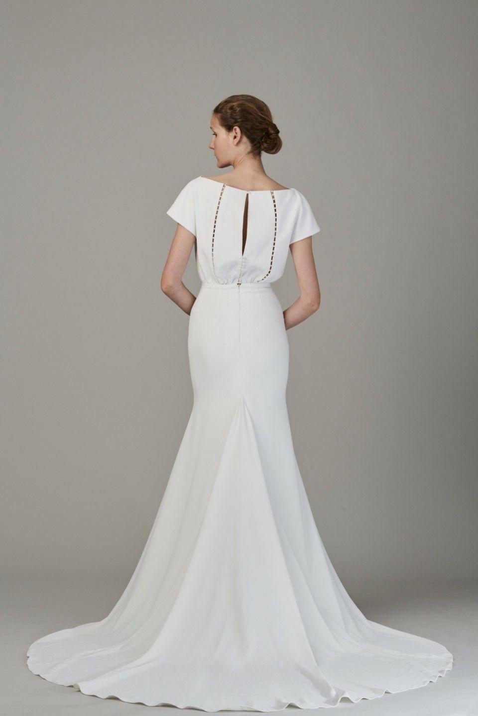 The Sands By Lela Rose Bridal GownTrumpet Volume2 Pinterest - Lela Rose Wedding Dresses