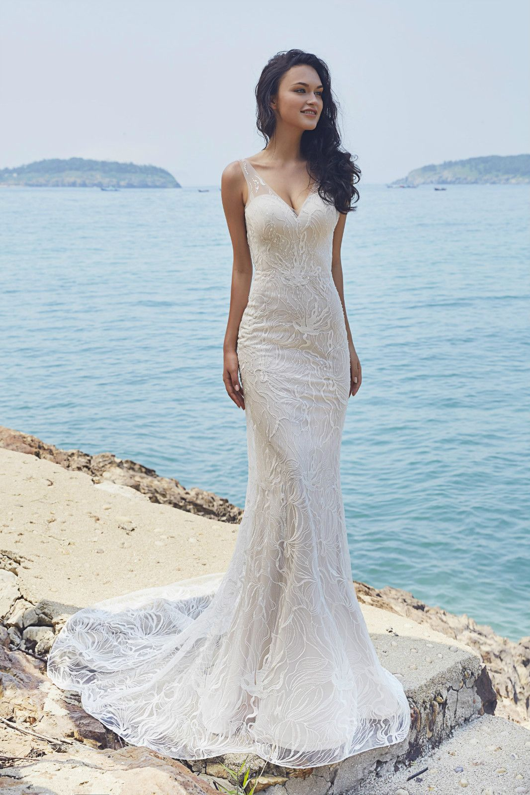 Virena by Chic Nostalgia will be coming soon to Sincerely, The Bride ...