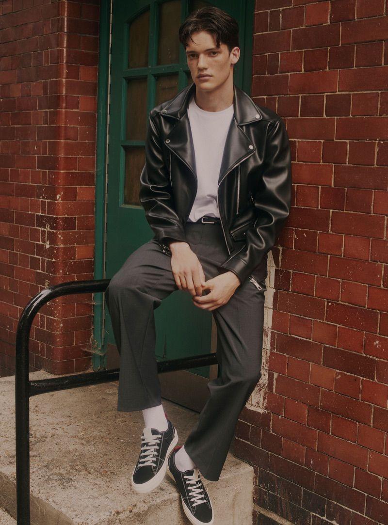 Tribe 01: Zara présente des looks dignes du street style   – MEN'S FASHION
