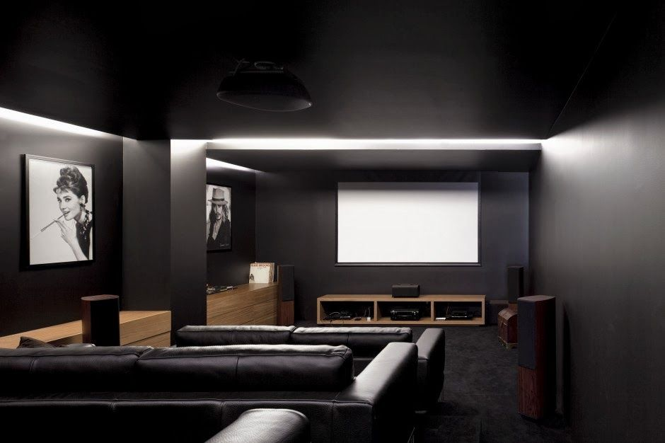 cuarto tv
