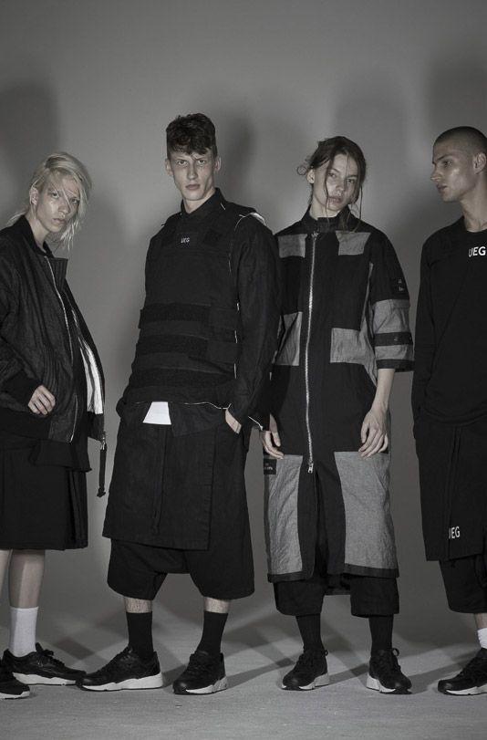 EUG Spring Summer 2016 Primavera Verano  #Menswear #Trends #Tendencias #Moda Hombre