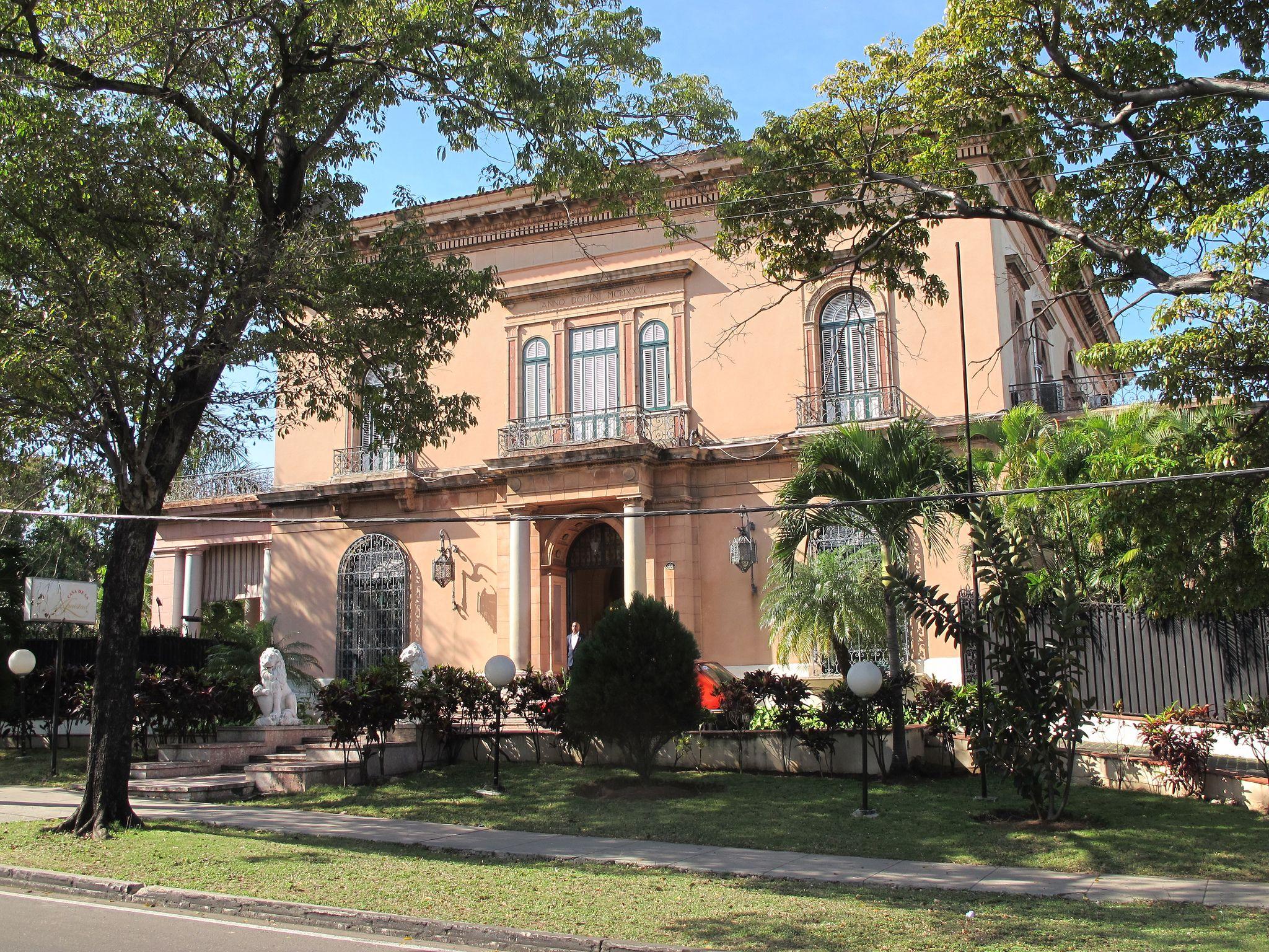 Casa Lasa / Baró Havana, Architects and Havana cuba