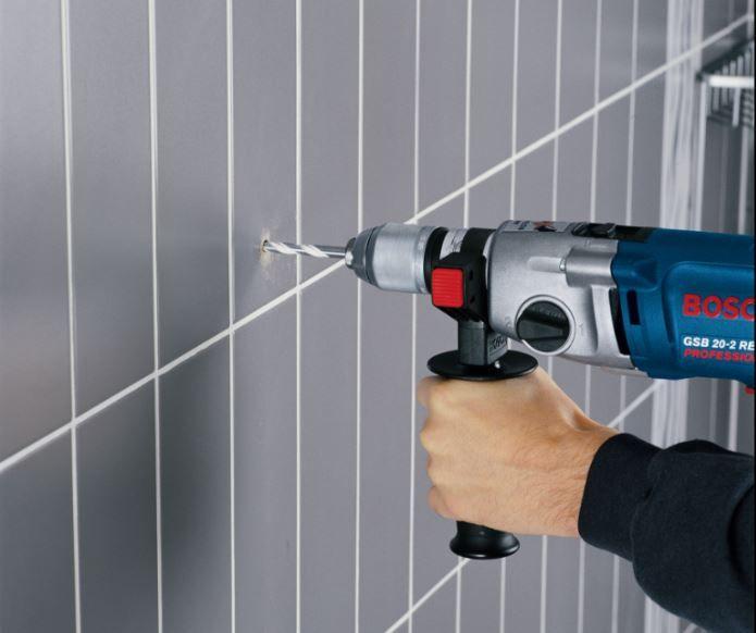 Bosch Daredevil Multipurpose Drill Bits Drill Drill Bits Tools