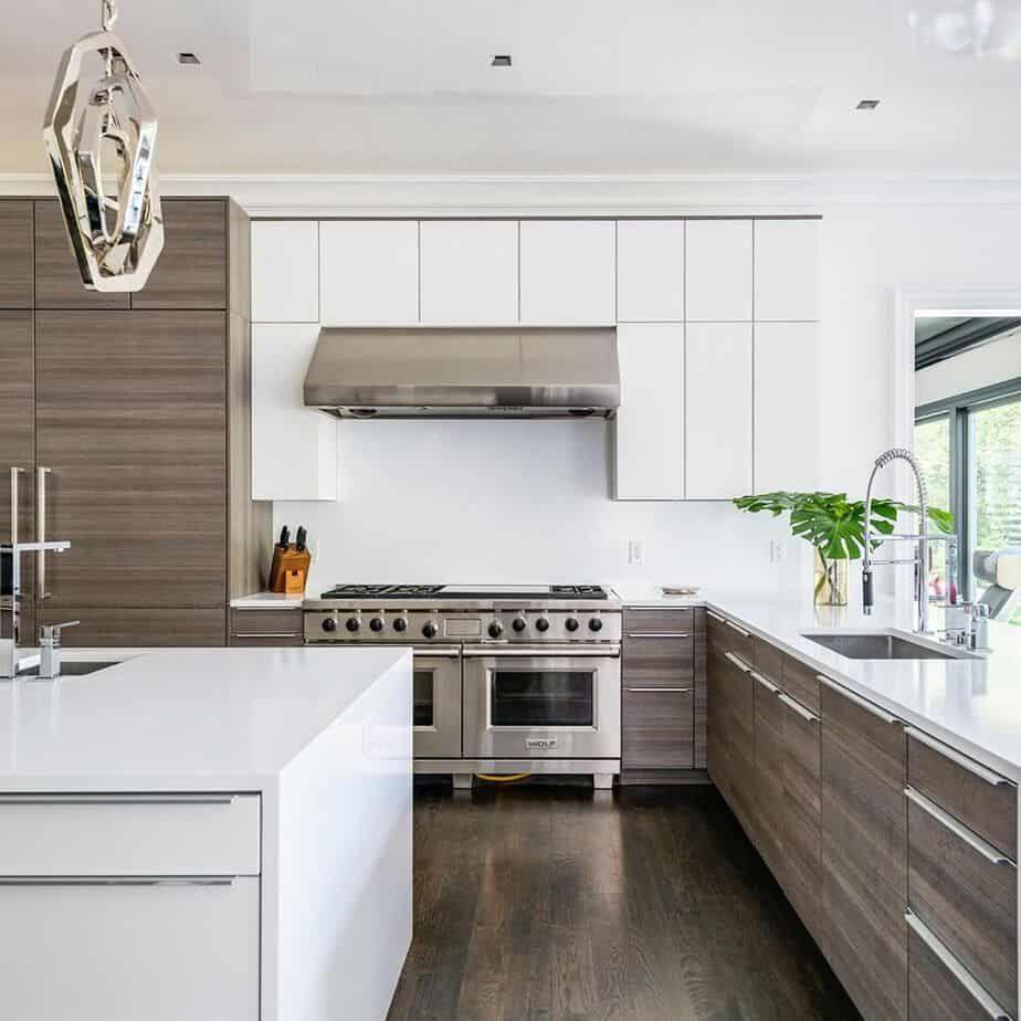 Modern Kitchen Design 2020 Modern Kitchen Cabinet Design Modern Kitchen Trends Kitchen Design Software