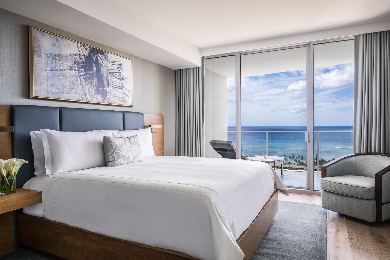 Ritz Carlton Residences Waikiki 2 Bedroom Suite Luxury Retreats Luxury Retreats Hotel Hotels Room